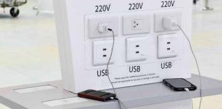 charge telefon