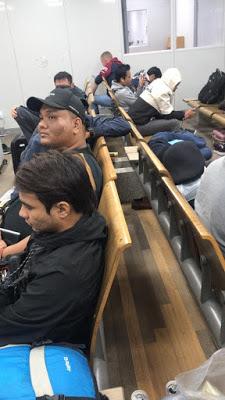 imigresen korea selatan