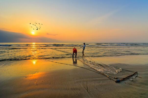 destinasi pantai