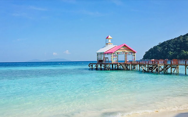 pulau di malaysia