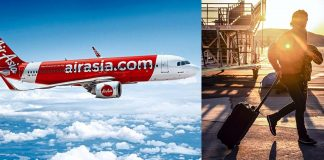 policy airasia