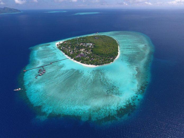 pulau mesti pergi