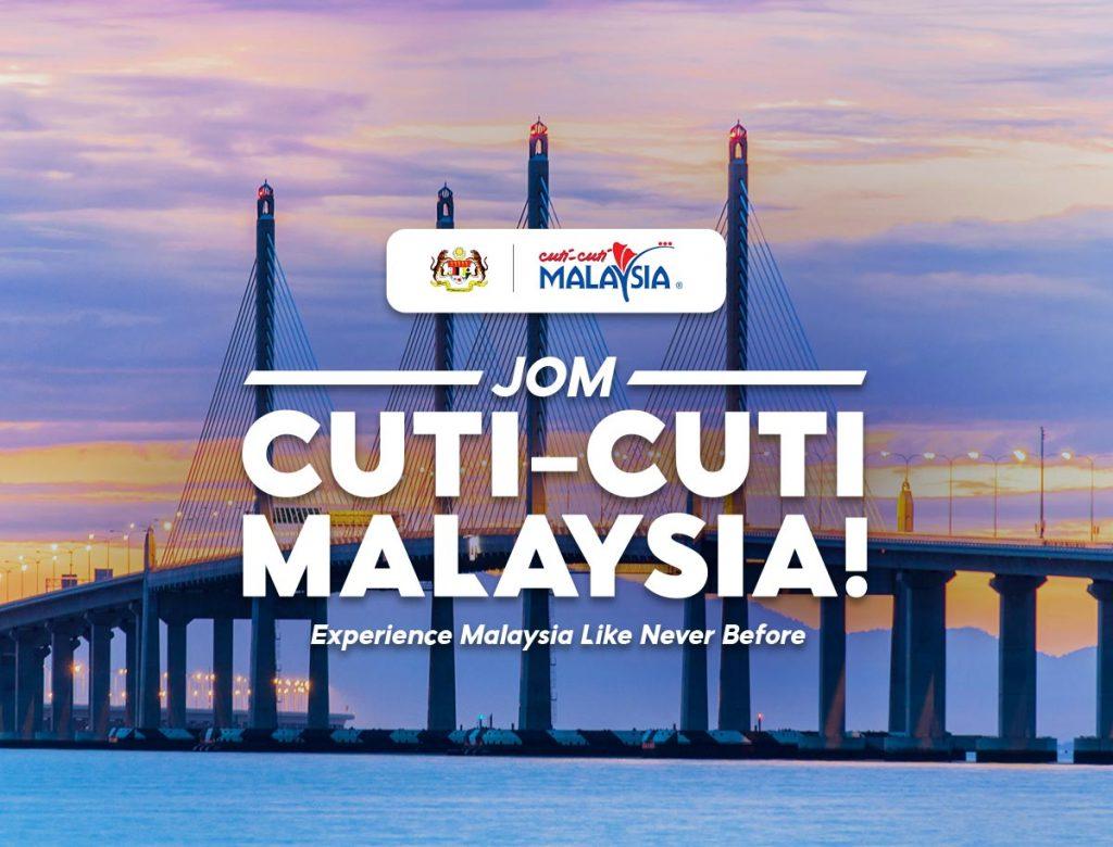 cuti-cuti malaysia