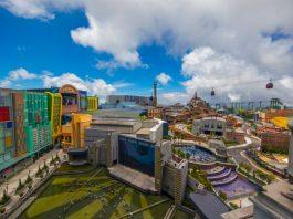 Genting Skyworlds Theme Park