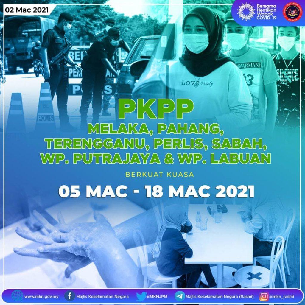 pkpb di 8 negeri dan wilayah